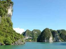 Fascinating Vietnam, Cambodia & the Mekong River with Hanoi & Ha Long Bay – Northbound 2018 Tour