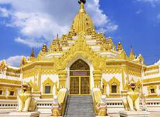 Golden Myanmar & the Alluring Irrawaddy with Inle Lake – Southbound Tour