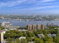 Destination Vladivostok  - 19 days Tour
