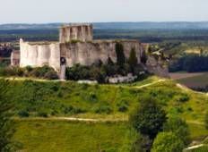Grand France – Cruise Only Northbound Tour