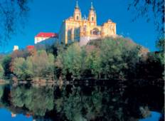 From the Danube Delta to Prague with Transylvania Tour