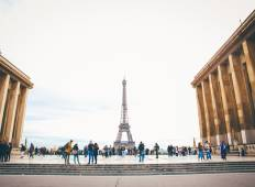 Grand France with 3 Nights Barcelona – Southbound Tour