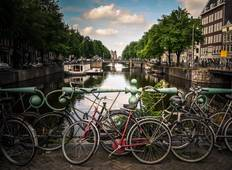 Canals, Vineyards & Paris - Cruise Only Northbound Tour
