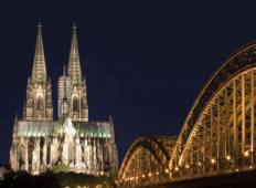 Romantic Rhine – Northbound 2019 Tour
