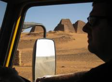 Cairo To Addis Ababa (38 Days) Nile Trans Tour