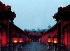 Luxury 14 Days Best of China Plus Yangtze - No Shopping Stops (from Beijing to Shanghai) Tour