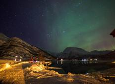 The Northern Lights and Dog Sledding in Tromso, Norway Tour