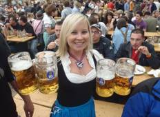 Oktoberfest Package 3-Star (Hotel Mirabell) Tour