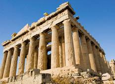 Classic Greece Tour