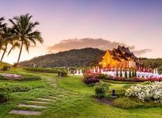 Sensational Southeast Asia with Chiang Mai & Phuket Tour