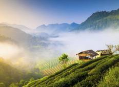Enchanting Vietnam with Bangkok & Chiang Mai Tour