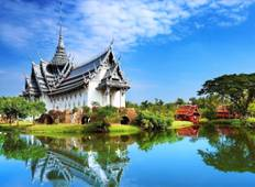 Enchanting Vietnam with Bangkok & Phuket Tour