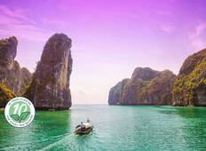 Vietnam Intro 9 Day Tour