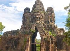 Secrets of Cambodia with Laos Summer 2018 Tour