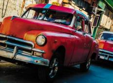 Cuba Highlights Tour