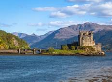 Isle of Skye & The Highlands Tour