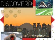 Japan Discovered (No. 1 Best Selling Tour)  Tour