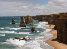 Great Ocean Road Adventure ex Melbourne  (Basix) Tour