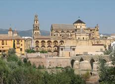 Andalusia and Costa del Sol from Madrid Tour