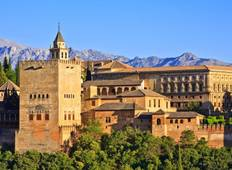Andalusia with Cordoba, Costa del Sol and Toledo from Madrid Tour