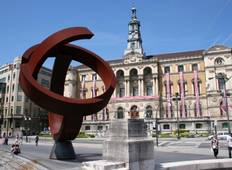 Bilbao and surroundings 5 Days Tour Tour