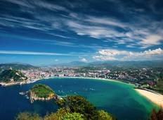 Bilbao and surroundings 5 Day Tour Tour