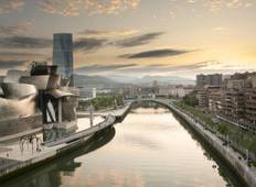 Bilbao and surroundings 7 days tour Tour