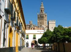 Andalusia with Costa del Sol and Toledo from Madrid Tour