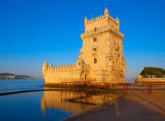 Portugal, Andalucia and the Mediterranean Capitals from Madrid Tour