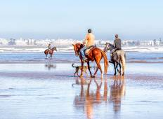 Morocco: Hike, Bike & Horse Ride Tour