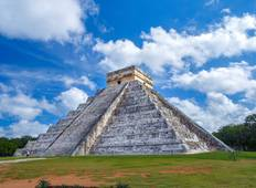 Epic Mexico, Belize & Guatemala Tour