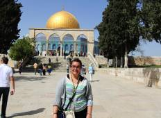 Jerusalem & Dead Sea 3 Day Package Tour
