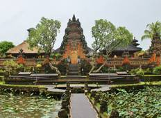 Wanderlands Bali & Lombok - 13 Days Tour
