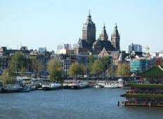 The treasures of the north through Holland and Belgium Tour