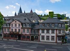 Cruise along 3 Rivers: the Rhine, the Moselle and the Seine (port-to-port cruise) (from Strasbourg to Honfleur) Tour