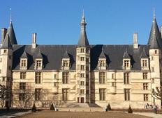 Discover the Loire Canal In the heart of France,  charming cities reveal their secrets (10 destinations) Tour