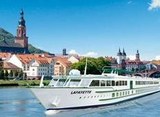 From Basel to Amsterdam : The Treasures of the Celebrated Rhine River (port-to-port cruise) Tour