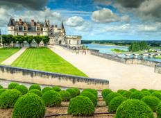 The Loire Valley, a Royal legacy (port-to-port cruise) Tour