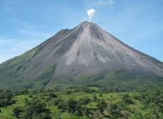The Best of Costa Rica (From Caribbean Coast to Pacific Side) Tour