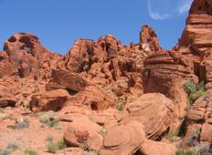 Sedona, Monument Valley & Antelope Canyon Experience 3D/2N (from Las Vegas) Tour