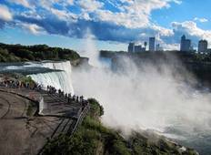 Niagara Falls, Washington DC, Philadelphia & Amish Country 4D/3N (from New York) Tour