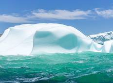 Newfoundland & Labrador with Iceberg Festival 2019 (from Corner Brook to St. Johns) Tour