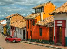 Explore Colombia Tour
