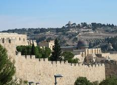 Essential Jordan, Israel & the Palestinian Territories  Tour