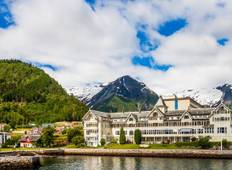 Magic of the Fjords - 7 days Tour