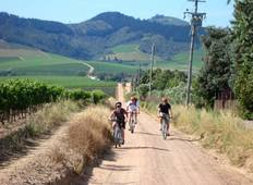 South Africa: Hike & Bike Tour