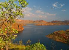 Wild Kimberley Overland  (12 Days  Original) Tour