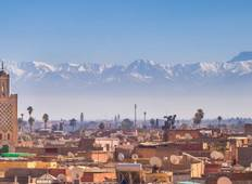 Morocco Family Holiday with Teenagers Tour