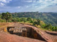 Incredible Ethiopia Tour