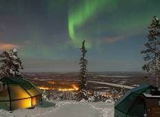 Enchanting Lapland - 5 days Tour